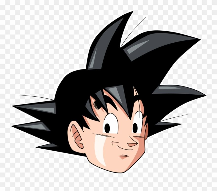 Dragon Ball Head Png Dragon Head Drawing Dragon Ball Super Goku Dragon Ball
