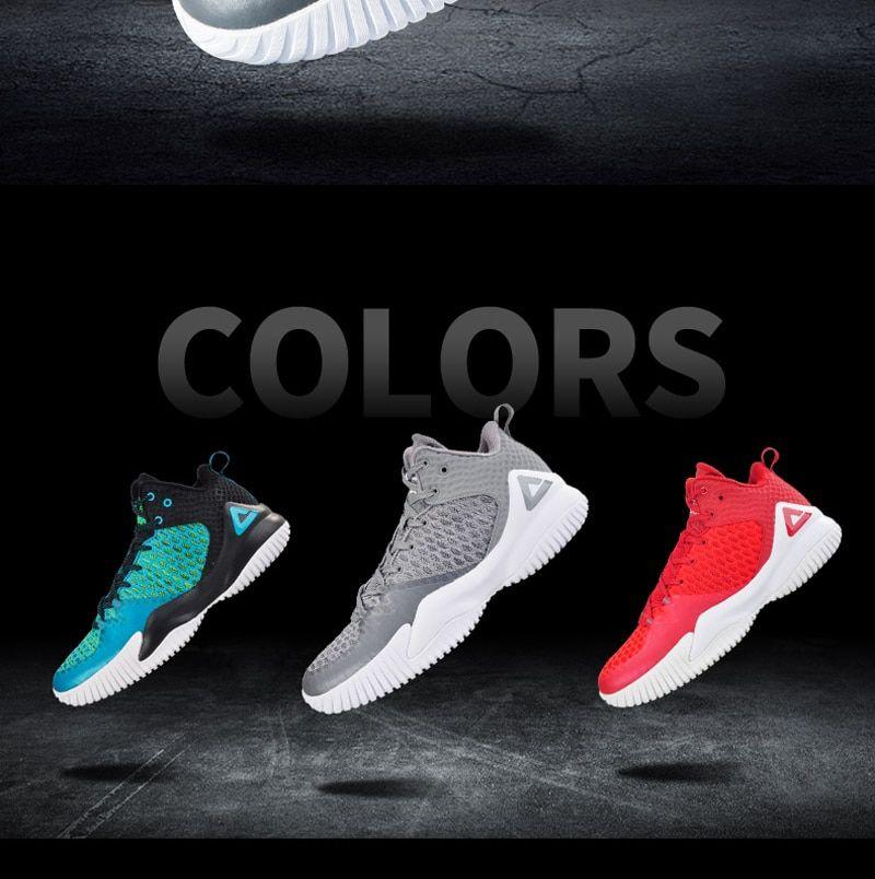 Master Basketball Breathable Antislip Wearable Sneakers