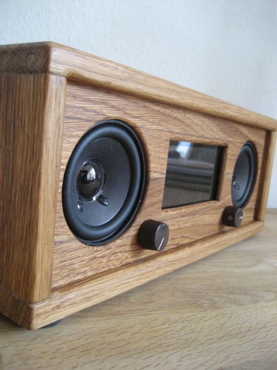a raspberry pi based internet radio with a java fx ui. Black Bedroom Furniture Sets. Home Design Ideas