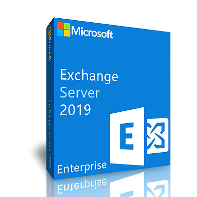 Download Ms Exchange Server 2019 Enterprise