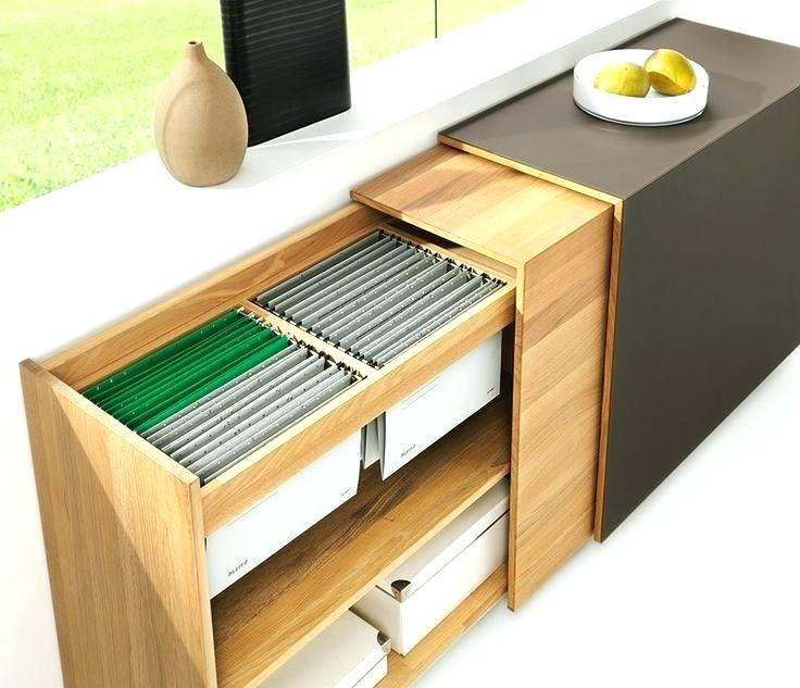 Modern Filing Cabinets File Home Office