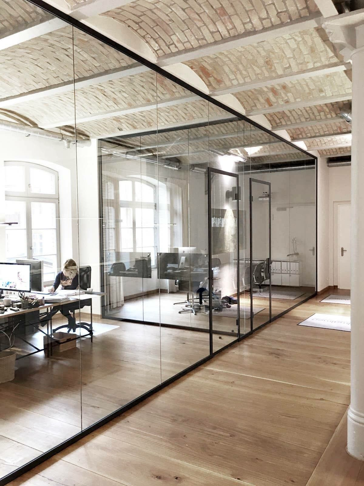 Interior Design Space: Cool Workspace#office #design #moderndesign Http://www