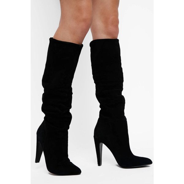 Steve Madden Carrie Slouchy Boot With