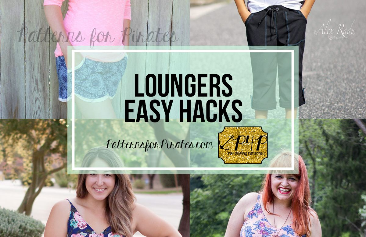 Ll Easy Hacks Patterns For Pirates Pirate Fashion Sewing