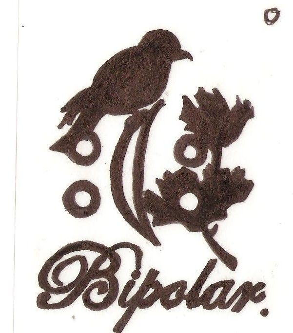 Bipolar Tattoos Google Search General Idea Tattoos I Love