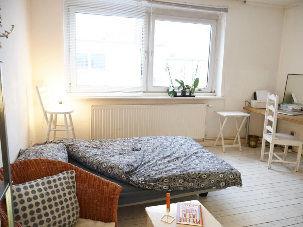 Großes, helles WG Zimmer in HamburgAltonaNord Wg zimmer