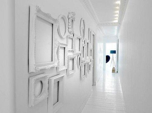 Arredare Corridoio ~ Best corridoio lungo images corridor decor