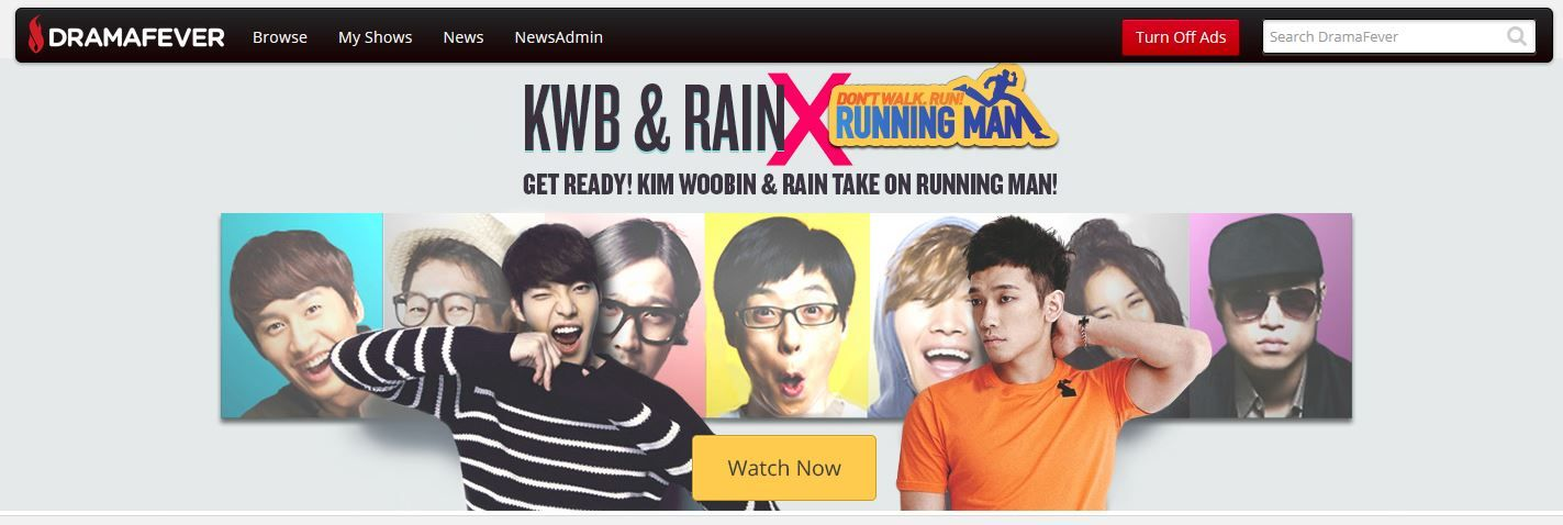 DramaFever][Eng subs] Running Man in Australia Special with
