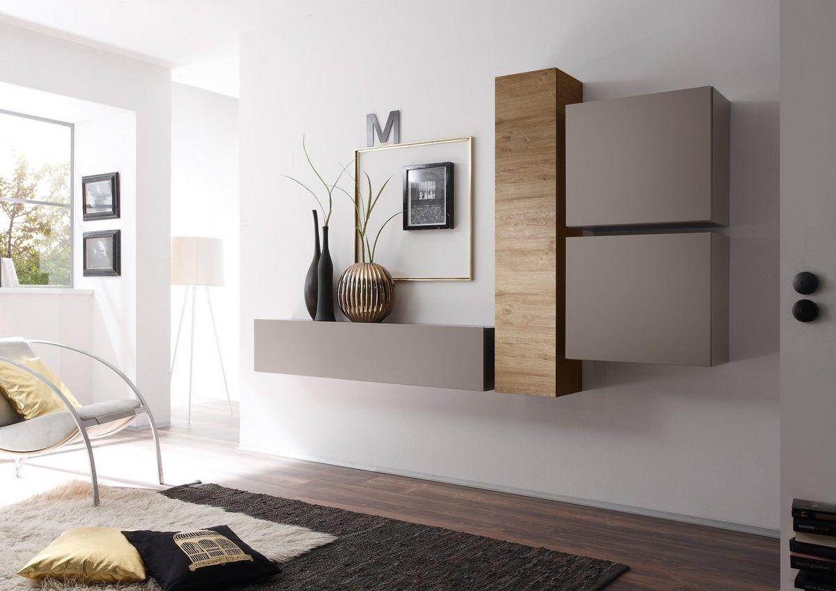 LC Hängeschrank »Cube« horizontal montierbar  OTTO  Moderne