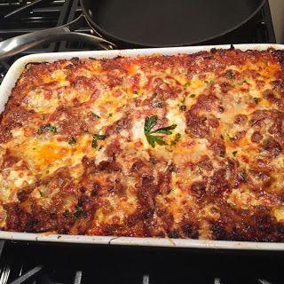WWW.COOKINGCLUB.GP: Chef John's Lasagna