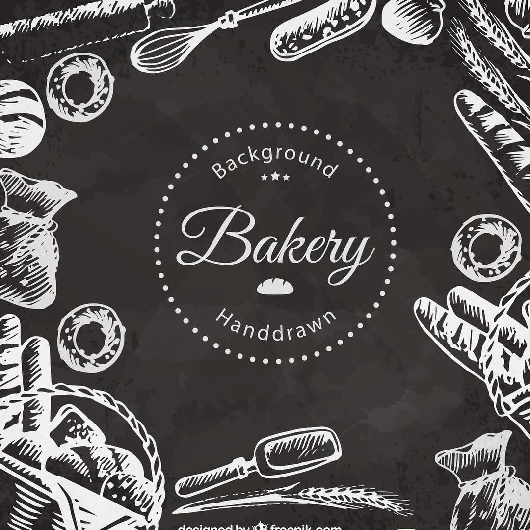 تصميم ثيمات شعارت بزنس كارد للطلب ع خاص حياكم ثيمات مواليد ثيمات زواج ثيمات تخرج ثيمات حفلات Bakery Logo Design How To Draw Hands Bakery Shop Design