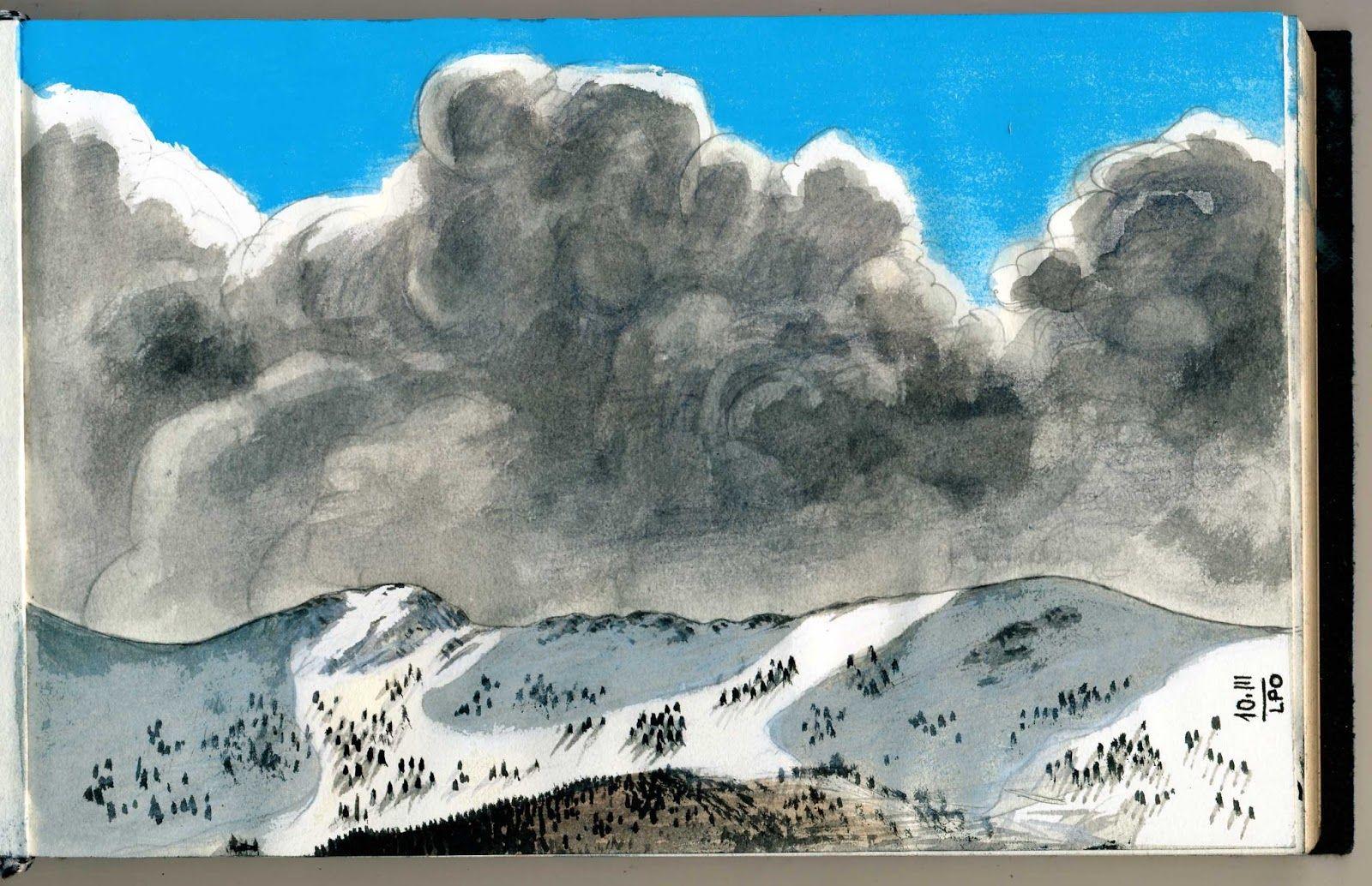 cuadernistas: Cuaderno de la Montaña/3