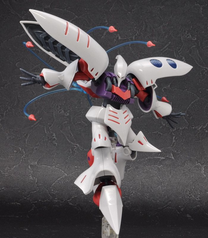 ROBOT魂 [SIDE MS] QUBELEY: Just Added No.15 Official Images, Info Release http://www.gunjap.net/site/?p=304174