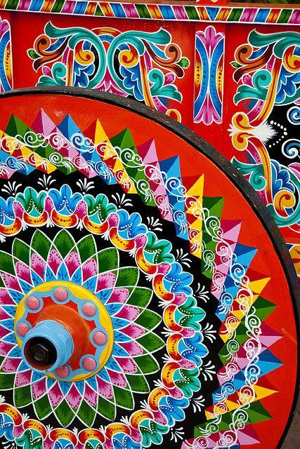 Costa Rica Art