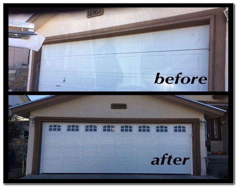 Garage Doors El Paso Check More At Https Loooleee Design