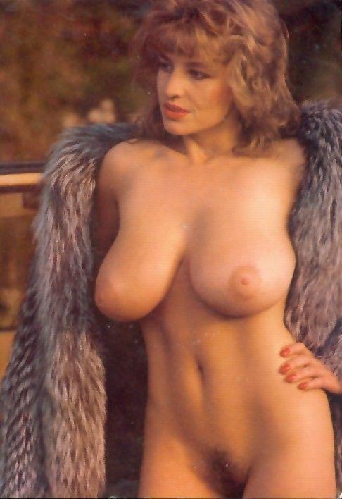 Nude Danuta lato