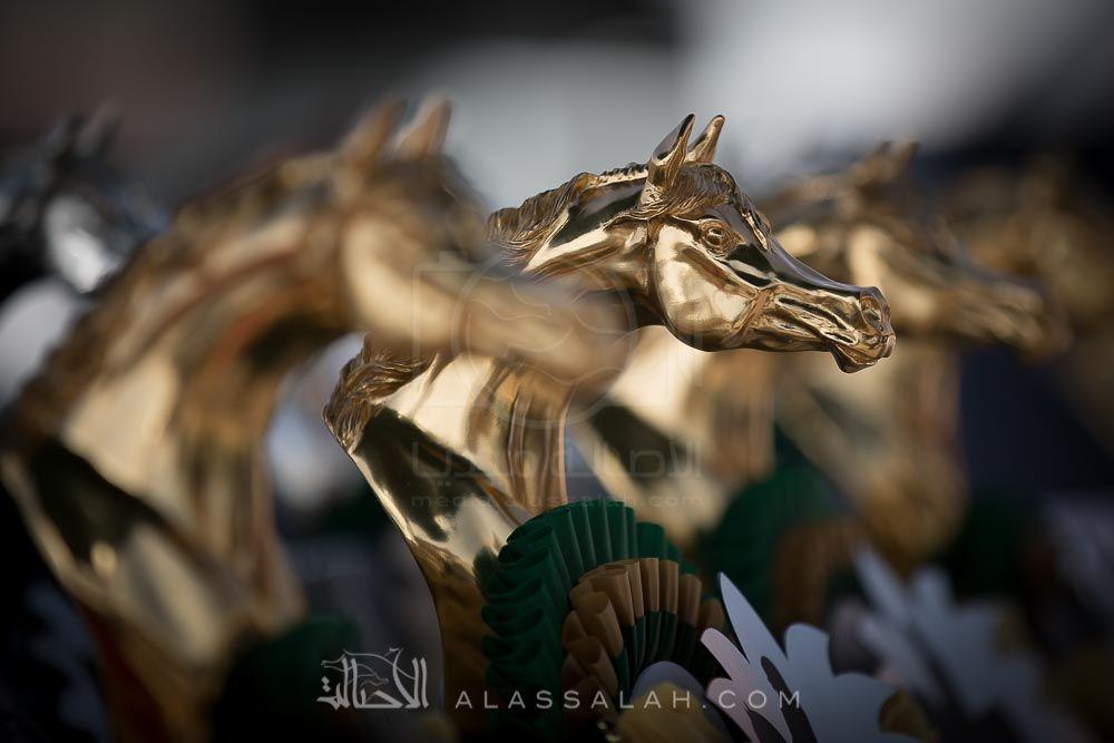 الملك فهد بن عبدالعزيز وهو صغير