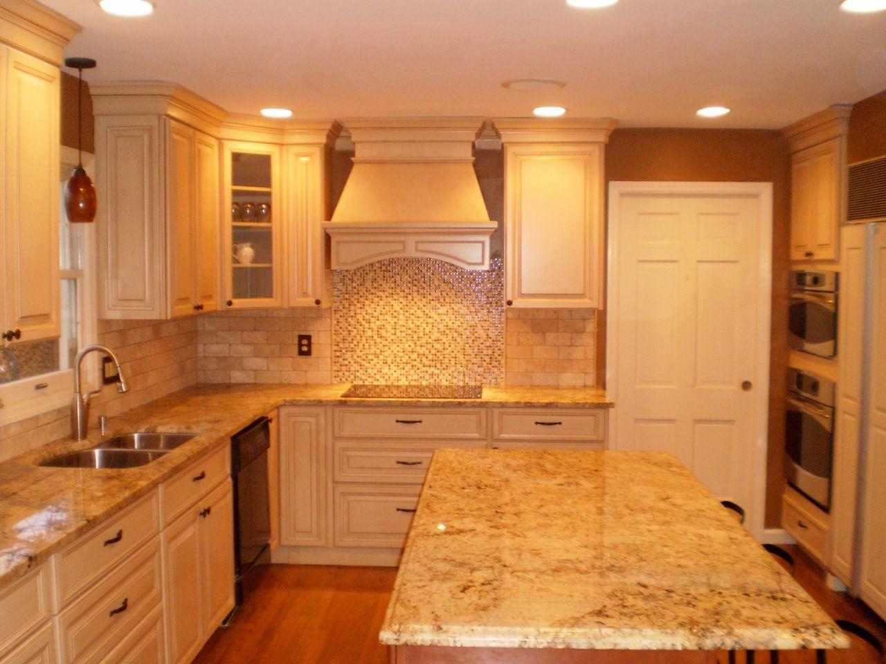 Anklam's Finish Carpentry   Kitchen cabinets, Finish ...
