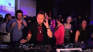 Maceo Plex Boiler Room Berlin DJ Set - YouTube
