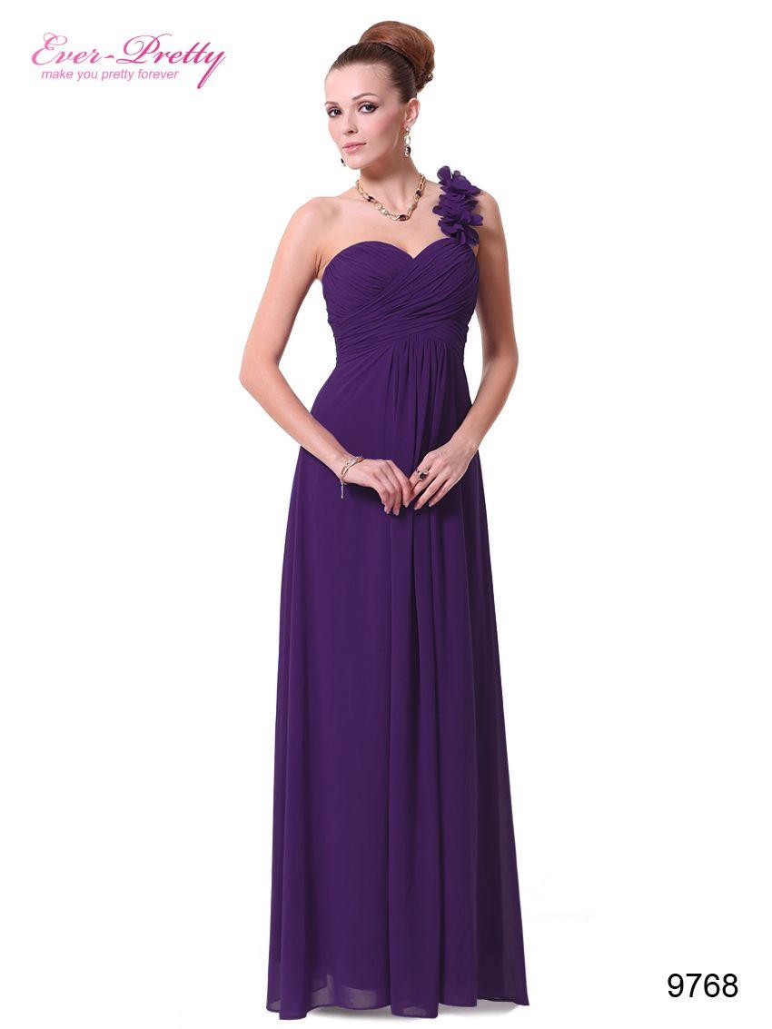 Ever Pretty purple dress | Vestidos de Gala | Pinterest | Vestido de ...