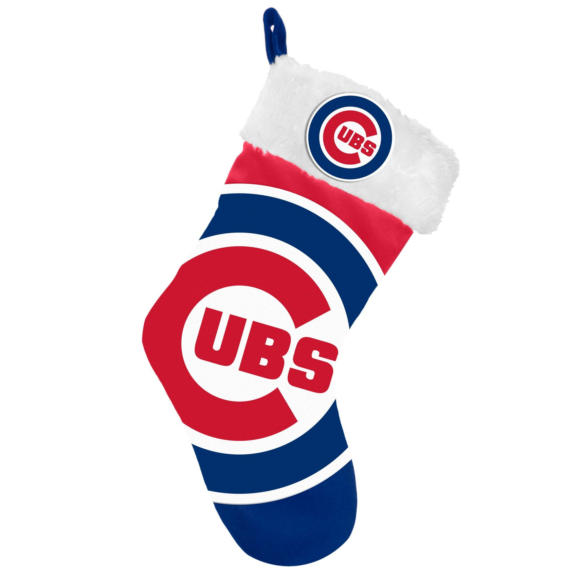adad20d70f8 MLB Chicago Cubs Stocking