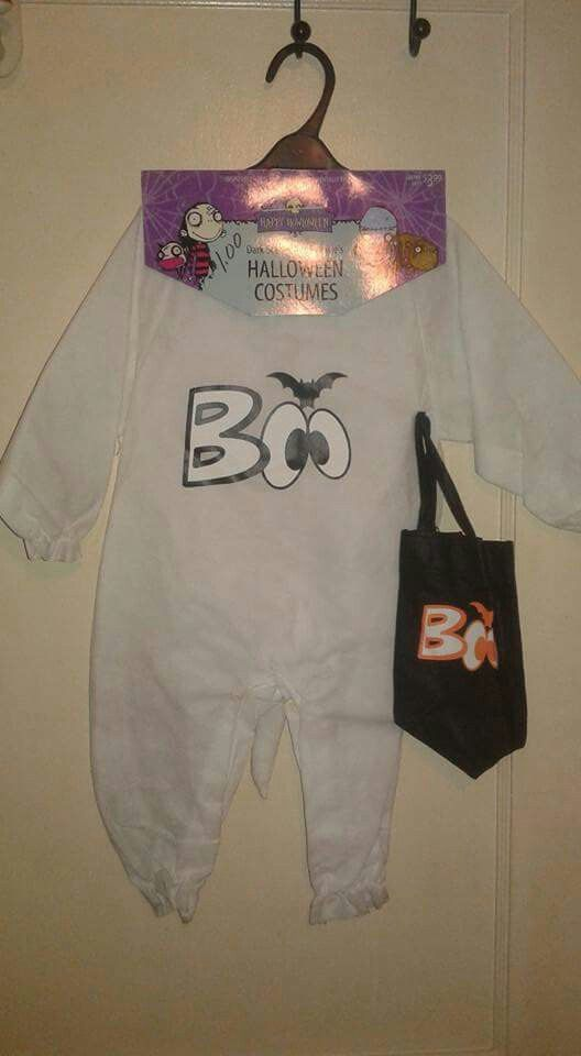 Child's Halloween costume