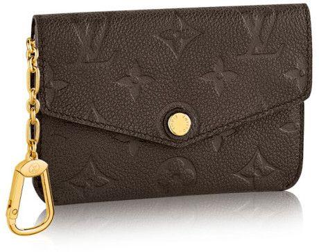Louis Vuitton Key Pouch FW-2014-15  Lyst   Purses   Pinterest ... ac3b4b3cf84