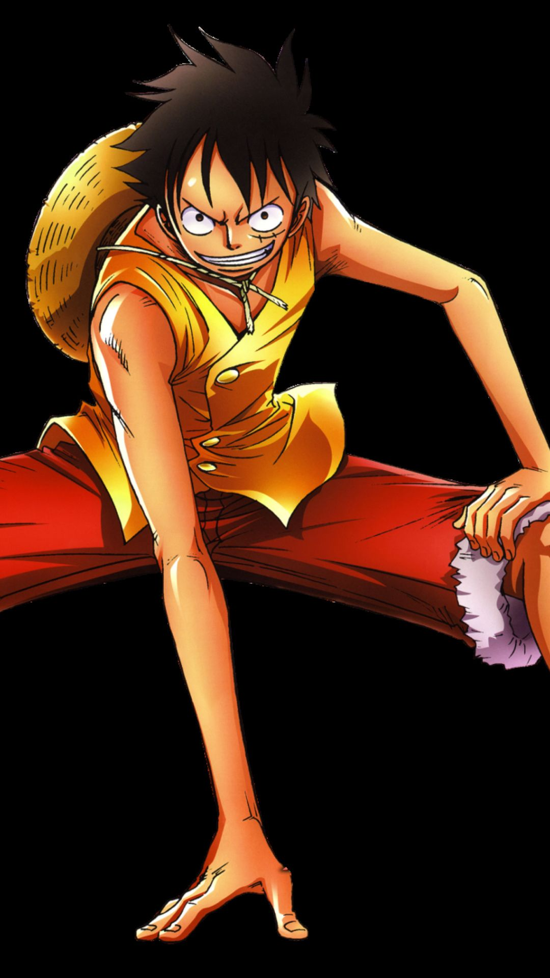 Wallpaper Iphone Luffy Lock Screen Monkey D Wallpaper Iphone Luffy Lockscreen One Piece Doraemon