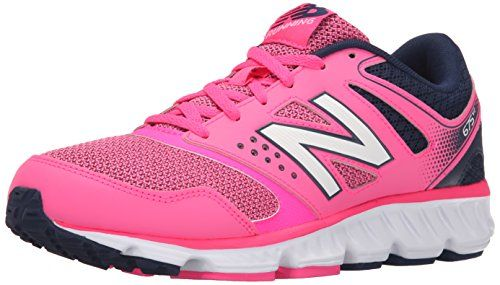 c939c1ec08 New Balance Womens W675V2 Running Shoe PinkNavy 75 D US ** You can ...