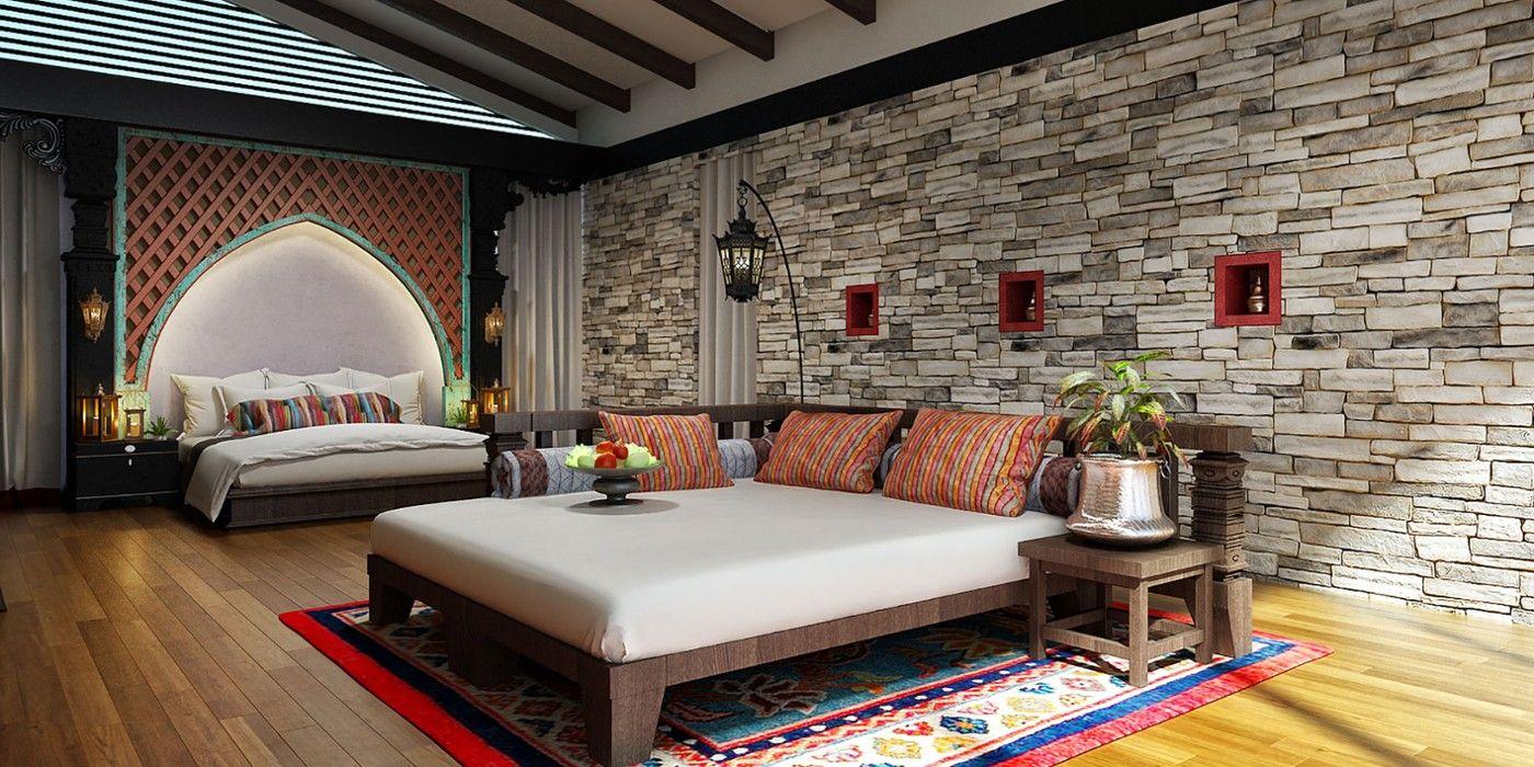 Pavilions Himalayas Pokhara Nepal Jetsetter Luxury Homes