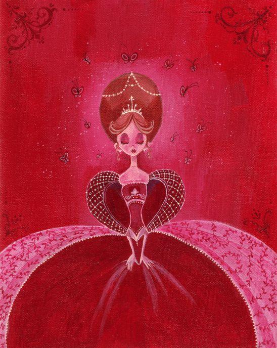 Princess Fantasies by maina on deviantART