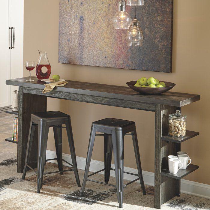 Lamoille mini bar mini bar in 2019 bars for home home decor bar furniture - Mini bar table design ...