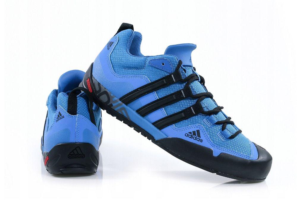 Adidas Terrex Swift Solo Herren Schuhe Trekkingschuhe Outdoor Wanderschuh D67033 Wanderschuhe Adidas Terrex Schuhe