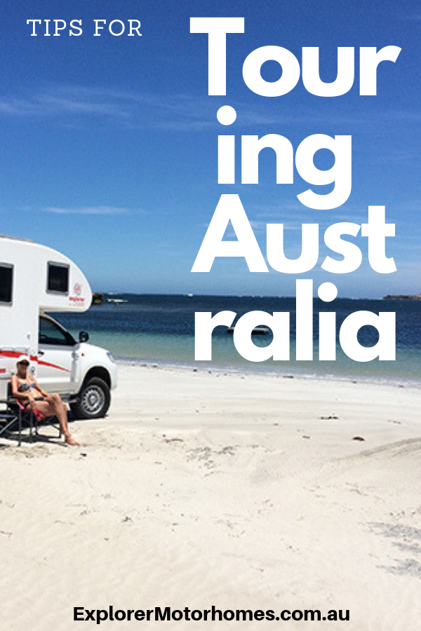 touring australia wisely is the key to enjoying your motorhome rh pinterest com 4wd motorhomes for sale 4wd motorhomes for sale western australia