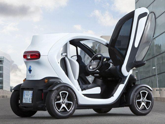 Renault Twizy – Geiles Teil | Utopia.de