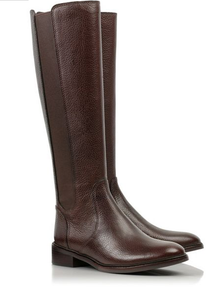 0214e233e403 A curated collection of fashion finds for Fall and Winter! Classic riding  boots by Tory Burch  fallmusthave ...