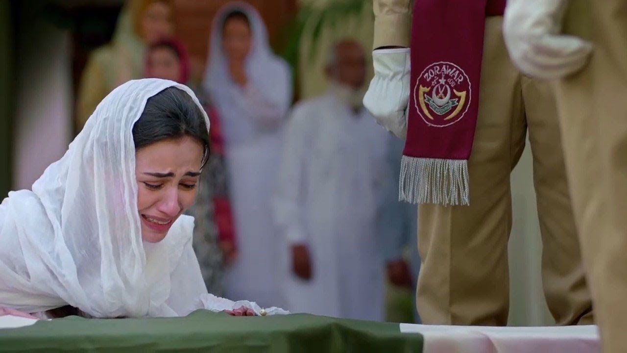 Pakistan Army New Emotional Song