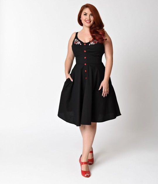 complete that cherry atop of the sundae! a pristine plus size