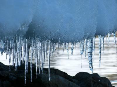 Antarctic Sea Level Rising Faster Than Elsewhere