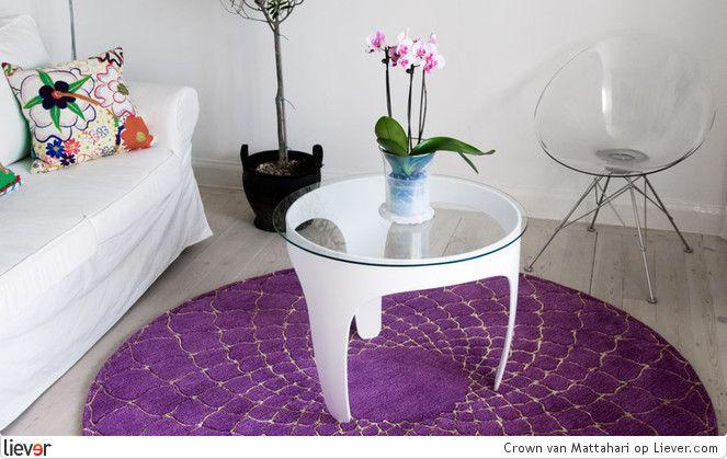 Mattahari Crown - Mattahari tapijten