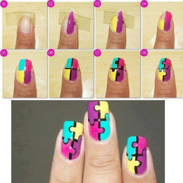 Queremos lucir uñas bonitas pero no sabemos donde encontrar diseños ...