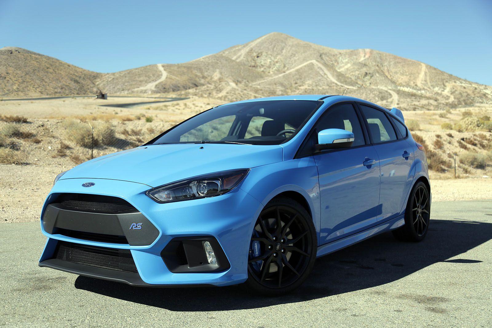 Ford focus st forum