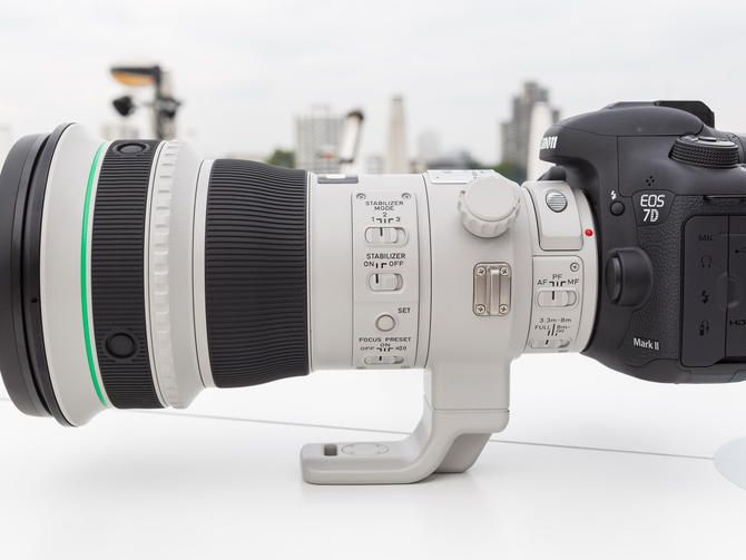 Canon Reveals Details For Future Telephoto Lens Line Instant Digital Camera Gopro Photography Camera Photography