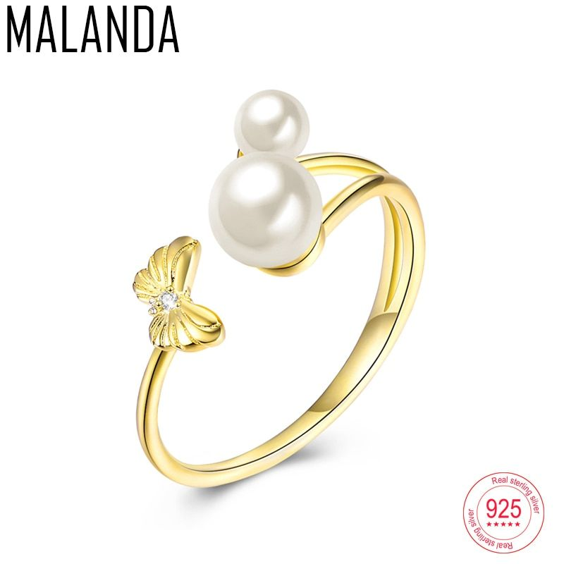0f53a08e702b7 Find More Rings Information about MALANDA New Fashion Rings For ...