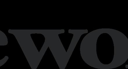 Wework Vs Knotel Logo 2 Png Transparent Download Logos Logo Images Png