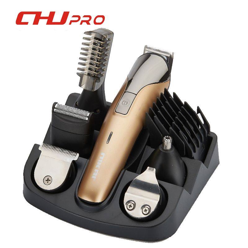 CHJ 11in1 Hair Trimmer Professional Cordless Rechargeable