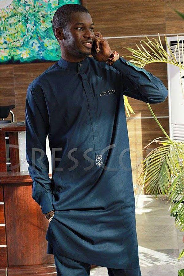 demi saison h 003 sene vip mode pinterest v tements africains costume africain et tenue. Black Bedroom Furniture Sets. Home Design Ideas