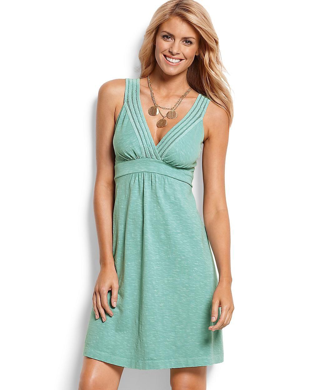 Arden Jersey V Neck Dress Tommy Bahama Sundresses Women Summer Dresses Sundresses Tommy Bahama Dress [ 1250 x 1000 Pixel ]