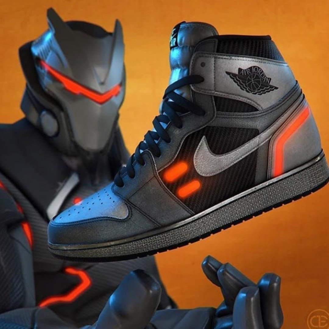 CHEAP SALE ?????? Nike Roshe One Triple Black & Nike Flyknit