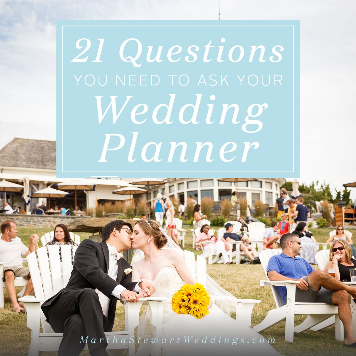 Celebrity Wedding Planner: 21 Questions You Need To Ask Your Wedding Planner